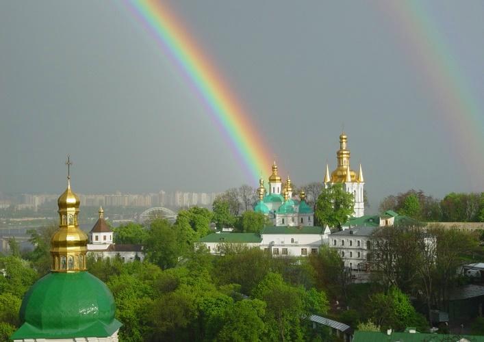 Киево-Печерская лавра 2