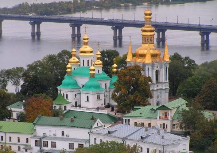 Киево-Печерская лавра 4