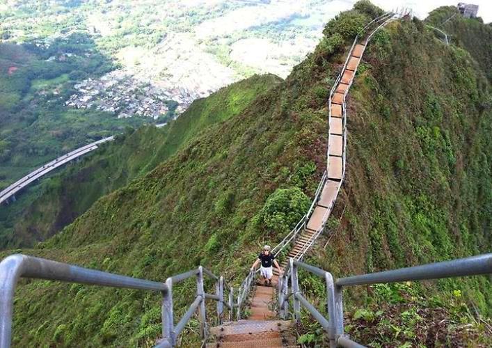 Лестница в небо 3