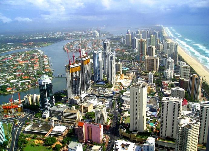 Недвижимость за рубежом. Австралия