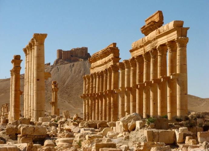 Пальмира 2