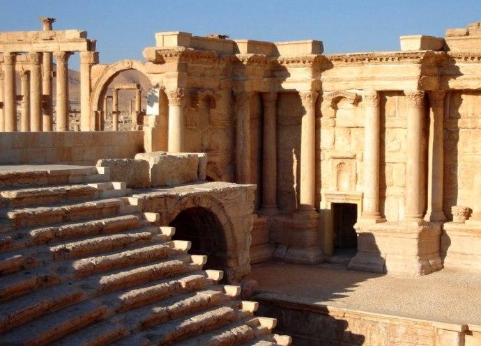 Пальмира 3