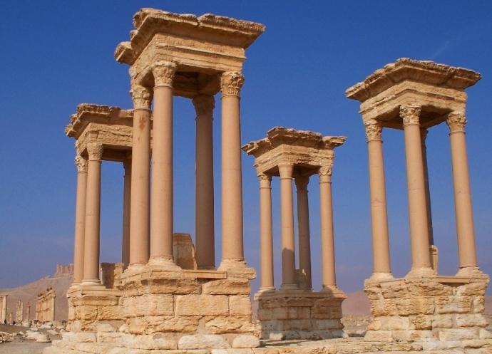 Пальмира 4
