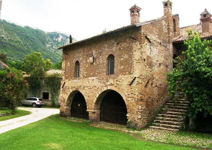Итальянский сад 5