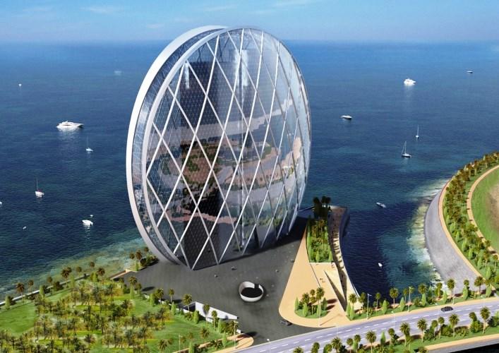 Отель в Абу-Даби 3
