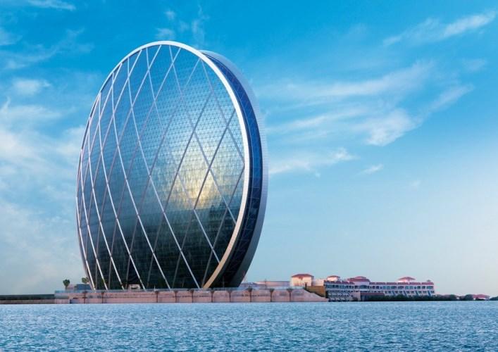 Отель в Абу-Даби 4