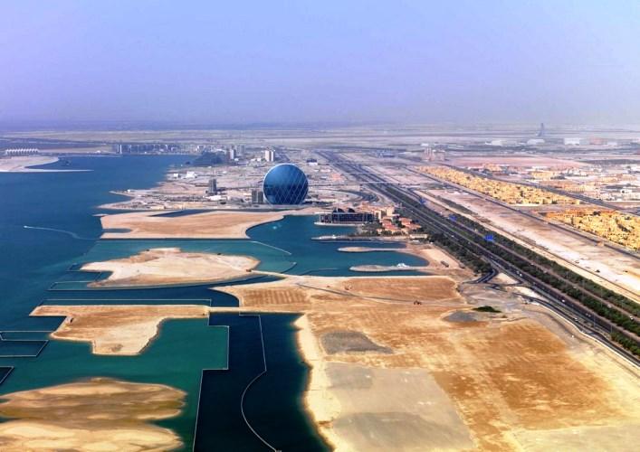 Отель в Абу-Даби 5