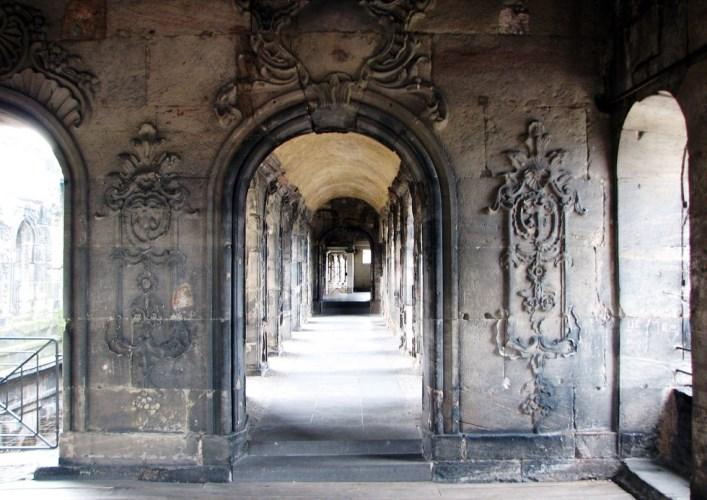 Черные ворота 2