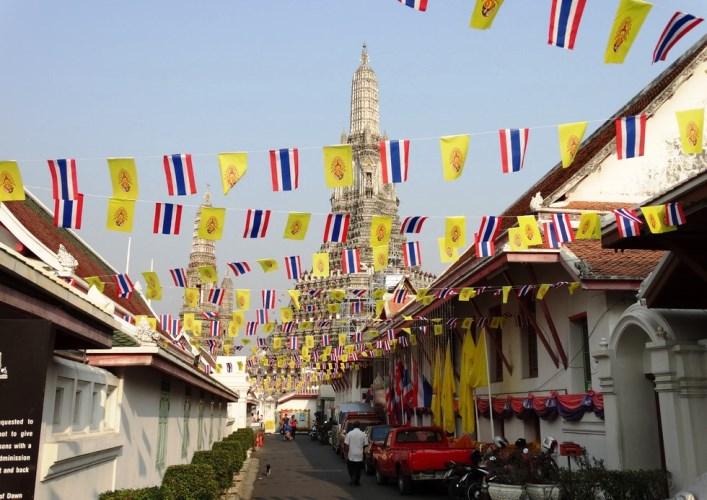 Буддийский храм 3