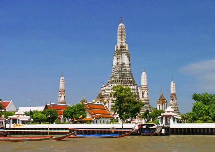 Буддийский храм 4