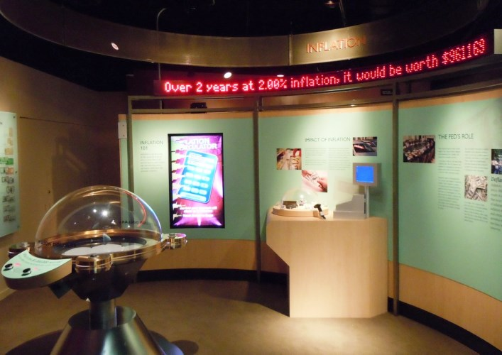 Музей денег 4