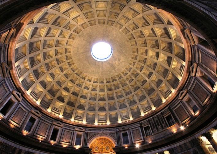 Храм Пантеон 2