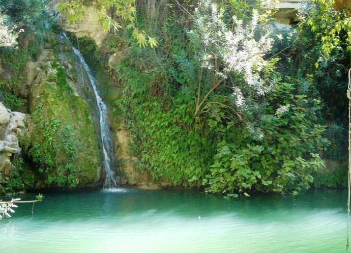 Достопримечательности Кипра 3