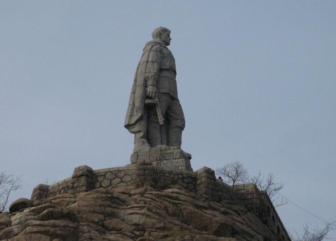 Памятники Великой Отечественной войны 3