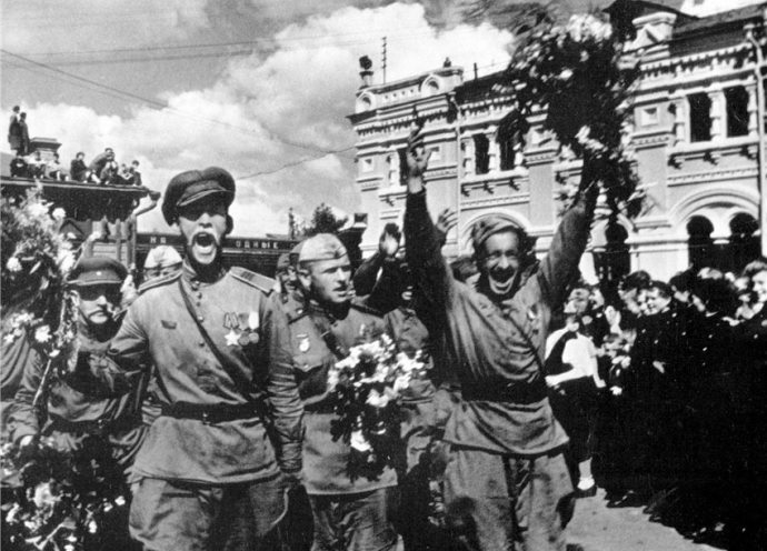70 лет Великой Победе 2