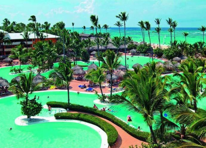 Зимний отдых в Доминиканской республике 4