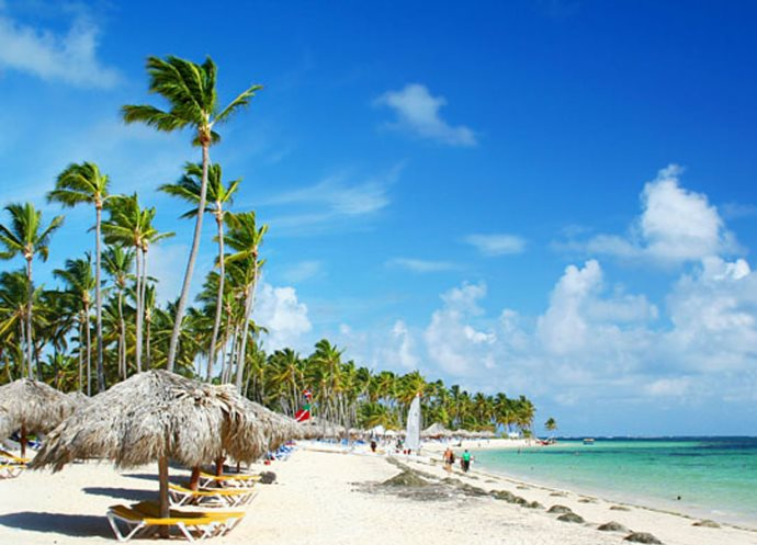 Зимний отдых в Доминиканской республике 5
