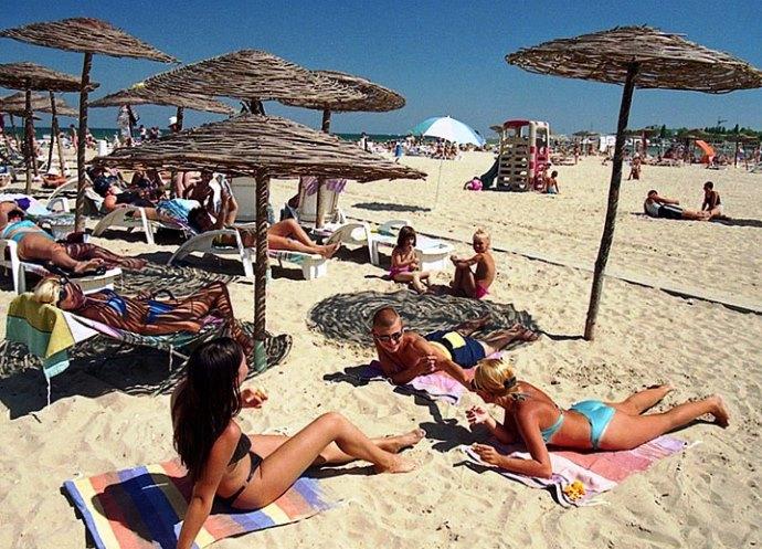 Лучшие курорты Европы отдых в Благовещенской 3