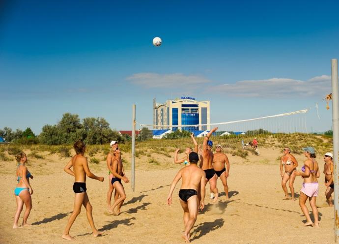 Лучшие курорты Европы отдых в Благовещенской 4