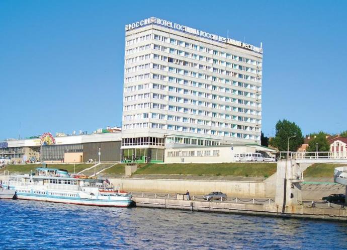 Лучшие отели и гостиницы Золотого кольца России 3