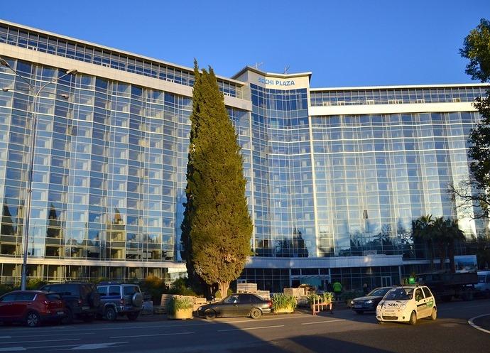 Лучшие отели и гостиницы Питера Сочи и Москвы. Что общего 4