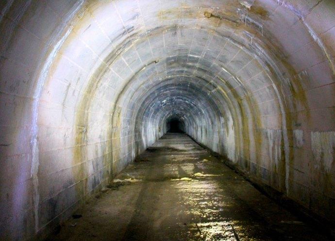 Мир катакомб под Мариуполем 2