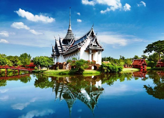 Отдых в Азии возможные неприятности 3