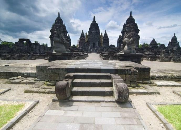 храм у подножья Мерапи или почему нас манит Азия 2