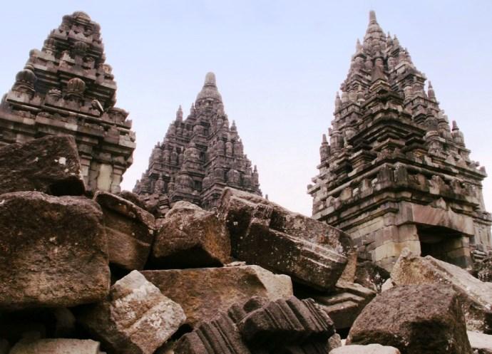 храм у подножья Мерапи или почему нас манит Азия 3