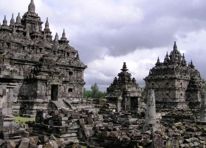 храм у подножья Мерапи или почему нас манит Азия 4