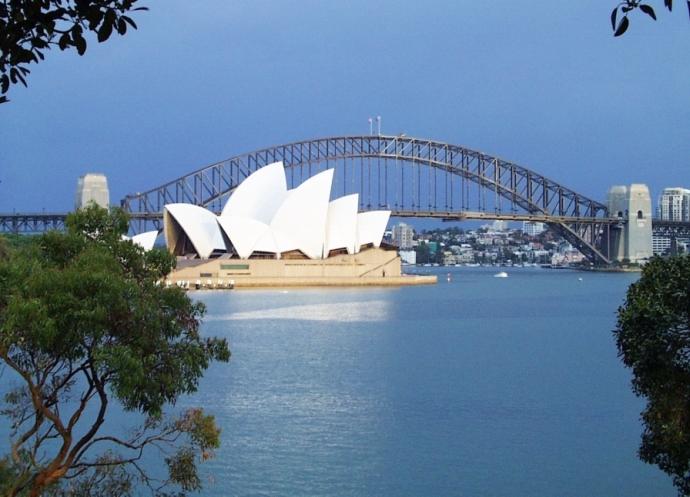 Достопримечательности Австралии 2