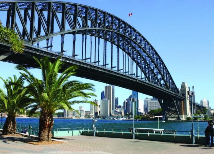 Достопримечательности Австралии 3