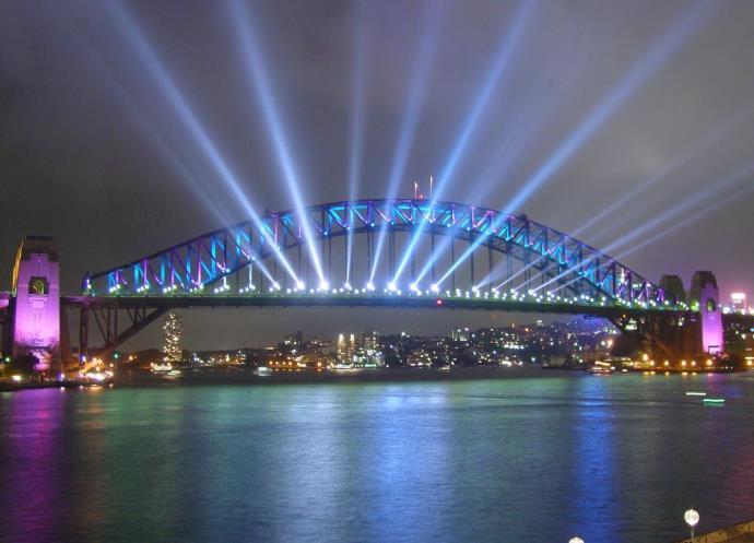 Достопримечательности Австралии 5
