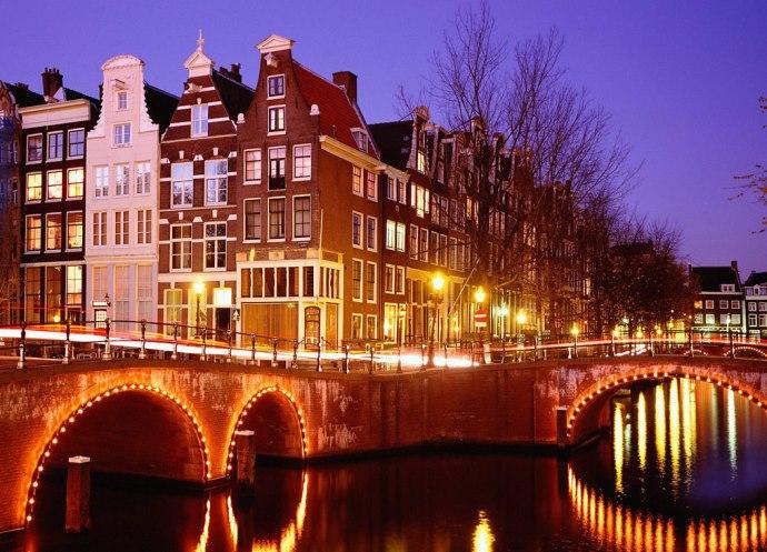 Особенности культуры Амстердама 5