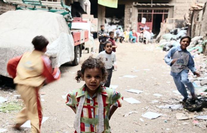 Путешествие в Каир небоскребы и трущобы 2