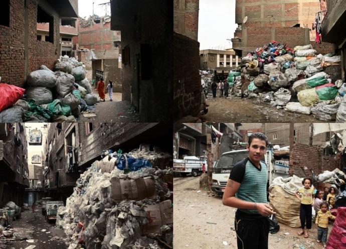 Путешествие в Каир небоскребы и трущобы 5