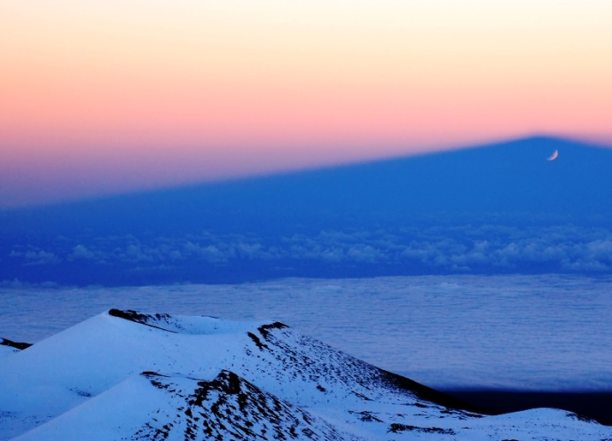 Белая гора 4