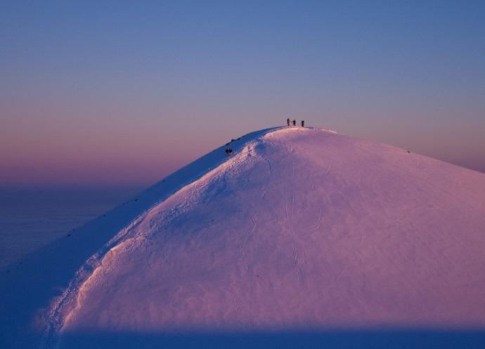Белая гора 5