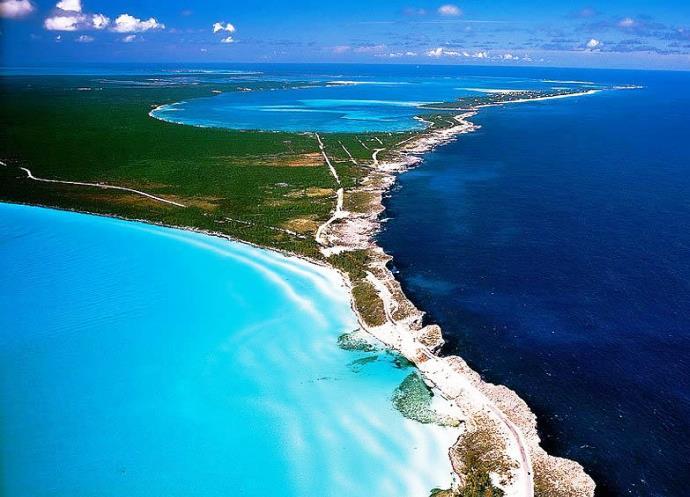 Граница океанов 2