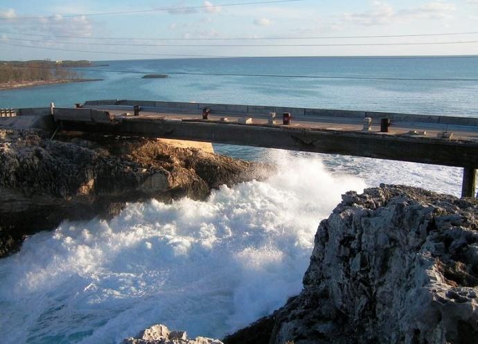Граница океанов 3