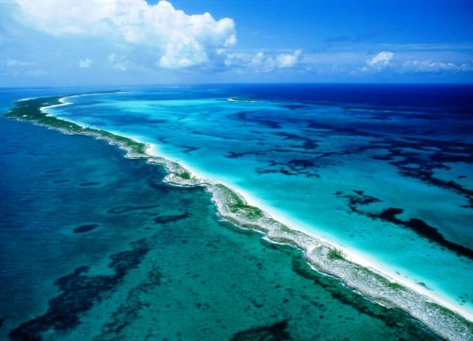 Граница океанов 5