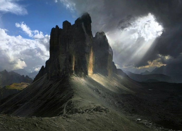 Доломитовые Альпы 5