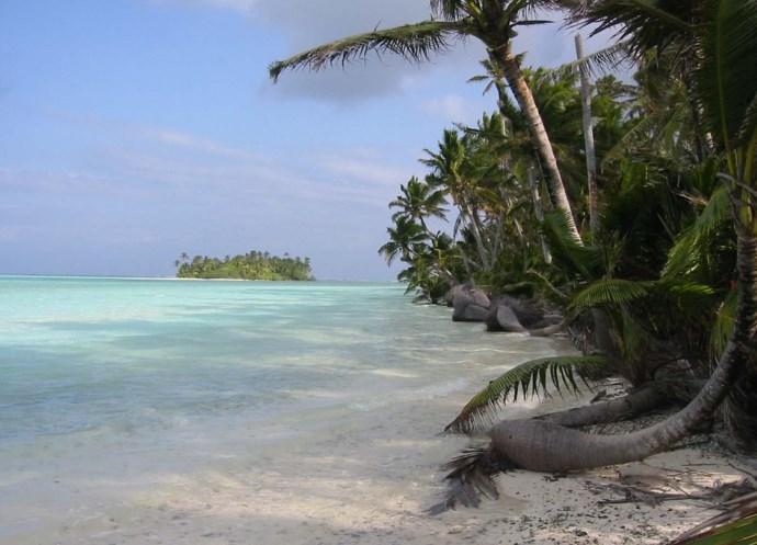 Необитаемые интересные места Америки остров Кокос 2