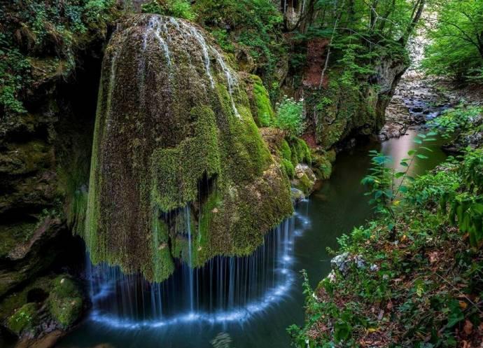 Путешествие к водопаду Бигар 2