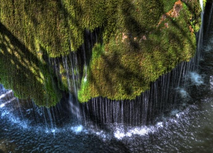 Путешествие к водопаду Бигар 3