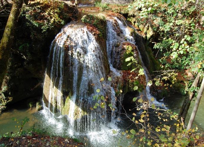 Путешествие к водопаду Бигар 4