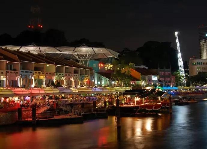 Сингапур - что стоит посмотреть 5