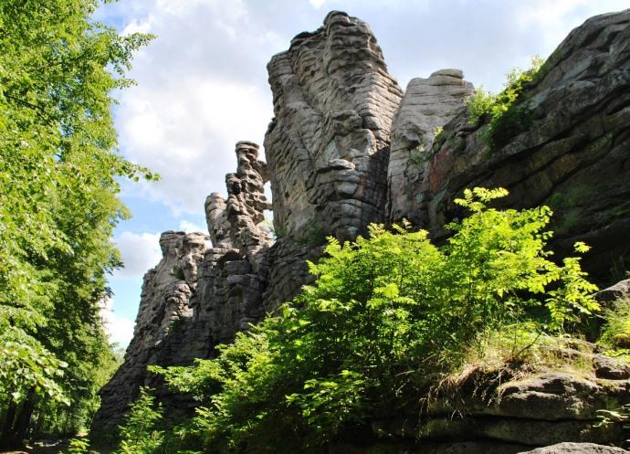 Ценителям истинной красоты – лучший отдых в мире на Урале