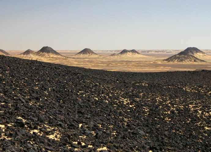 Черная пустыня 3