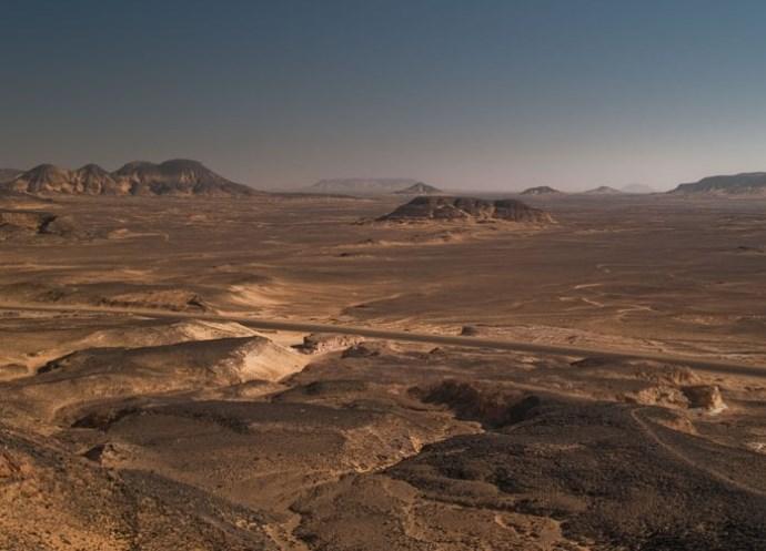 Черная пустыня 4